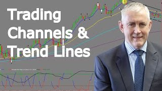 Trading Channels And Trend Lines
