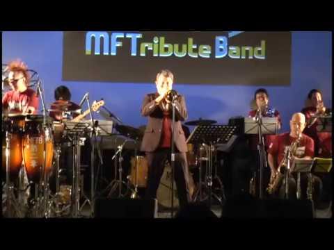 Gabriel : MF Tribute Band