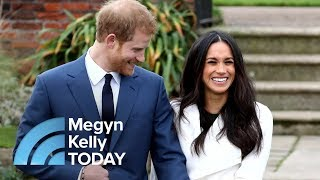 Royal Expert On Prince Harry And Meghan Markle: 'Like Lovesick Puppies