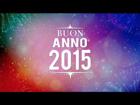 Seborga: Buon anno 2015 - Bonne année 2015 - Happy new year 2015