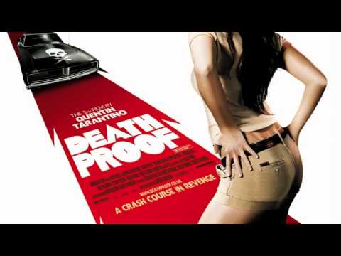Death Proof Soundtrack 11. Dave Dee, Dozy, Beaky, Mick & Titch - Hold Tight