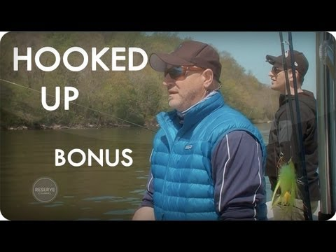 Tom Colicchio's Favorite Meal Ever  Ep. 10 Hooked Up BONUS  Reserve Channel