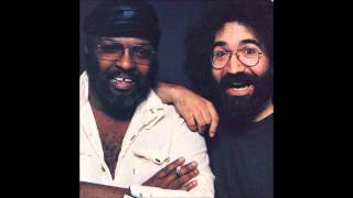 Jerry Garcia & Merl Saunders - One Kind Favor - 7/11/73