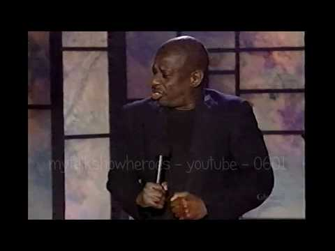 "JIMMIE ""J.J."" WALKER - LOL STAND-UP COMEDY"