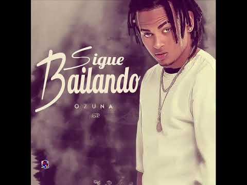 Siguelo Bailando  Ozuna (full Audio)