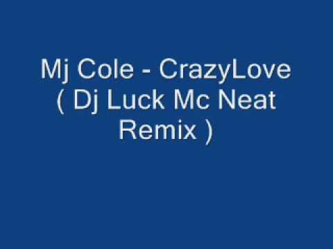 Mj Cole - Crazy Love
