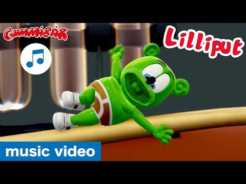 "Gummibär - ""Lilliput"" Music Video - The Gummy Bear Show Song"