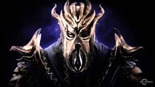 The Elder Scrolls V: Skyrim - Dragonborn OST 10 Caprice