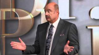 Dr. Phil Uncensored: Shaming the Family Name