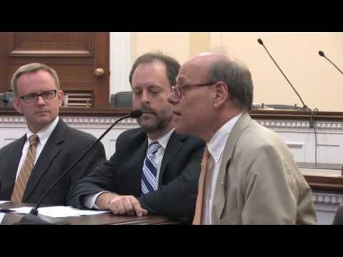 Cohen/Davis Briefing on Student Loan Debt