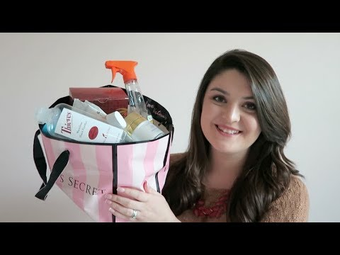 December Empties | Household & Beauty Products