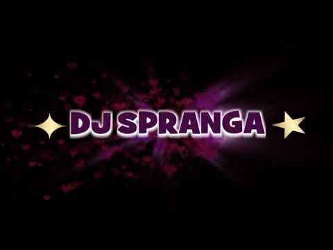 DJ SPRANGA   ARLECCHINO SUPERGROOVE