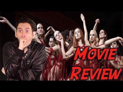 Suspiria (2018) - Movie Review