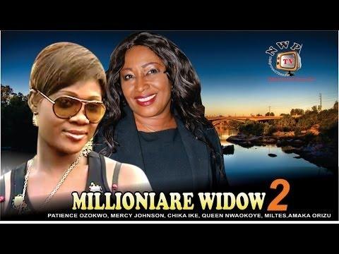 Millionaire Widow 2 Movie / Tv Series