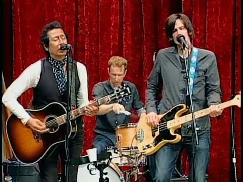 WoodSongs 670: Alejandro Escovedo and Joseph Arthur