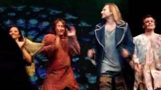 Ромео и Джульетта - Короли ночной Вероны (Live)