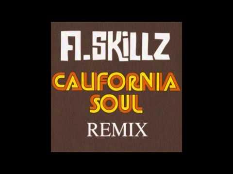 Marlena Shaw - California Soul (A-Skillz  Remix) HQ