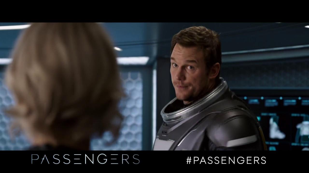 Passengers Kinox.To