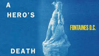Fontaines D.C. - Sunny (Official Audio)