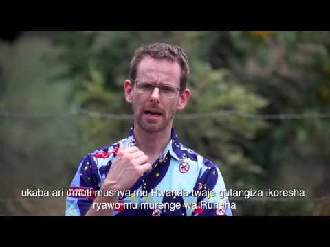 New Innovative Interventions towards Malaria Elimination in Rwanda Documentary