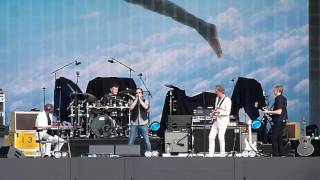 Mike + The Mechanics - The Best Is Yet to Come (BST Hyde Park, London, England, 30.06.2017)