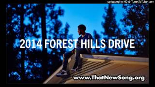 j cole january 28th 2014 forest hills drive