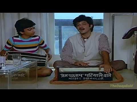 Piyar Kia Nahi Jata - Wo Saat Din (720p Full Wide Screen)