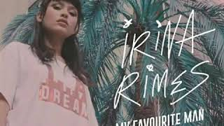 Irina Rimes-My favourite man(Audio)