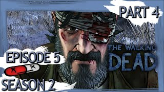 The Walking Dead - [S2] [Ep.5] [P.4] - Reloading Smiles