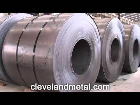 Биржа сталь