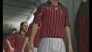 FIFA 08 VS PES 08