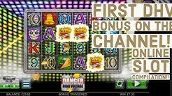Online Slot Session £20 vs Betvictor! Bonanza, DHV, Lightning Roulette and more!