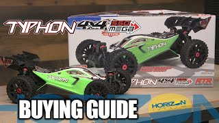Load Video 2:  Spotlight: AquaCraft Models P-27 Gunslinger Brushless 3S Crackerbox RTR
