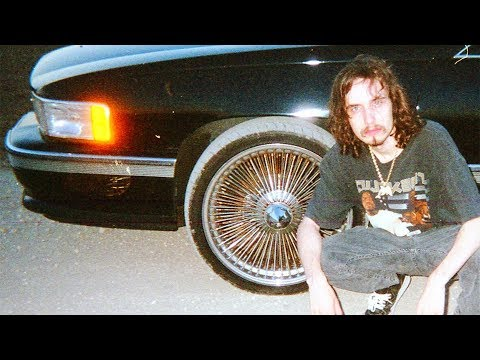 Pouya - Back Off Me (Prod. Mikey The Magician)