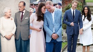 Grab A Tissue, These 8 Beautiful Love Stories From The Royal Family Are Sure To Move You
