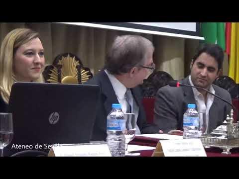 Ateneo de Sevilla -Agenda Publica - Saluda del Presidente - vocalia de Economia