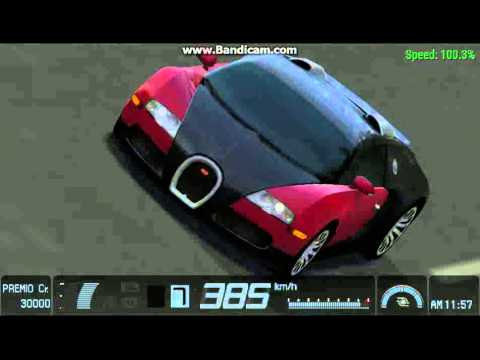 gran turismo psp bugatti veyron 16 4 426km h wtf youtube. Black Bedroom Furniture Sets. Home Design Ideas
