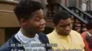 USA Doug E Fresh Biz Markie1983