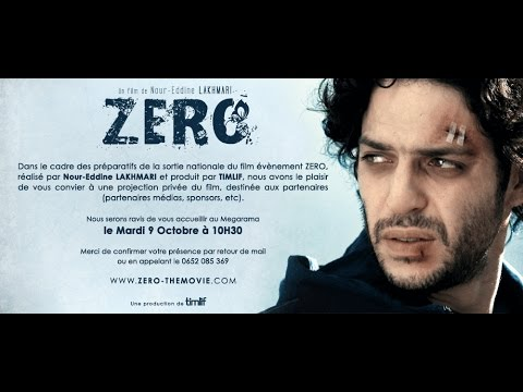Film marocain zero complet qualite hd youtube for Film marocain chambra 13 complet