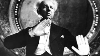 Stokowski/Houston Symphony - Gliere: Symphony No. 3, b, Op. 42, mvt 1