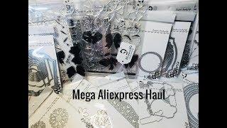 Aliexpress Die Haul AlinaCraft Store(Alinacutle)