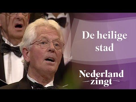 Nederland Zingt: De heilige stad