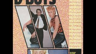Label and copyright: Jugoton-Croatia Records @ D Boys Po licenci Ju...