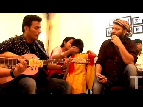 Debojyoti Mishra and Anindya Bose Uncut । A Melodious Musical Evening