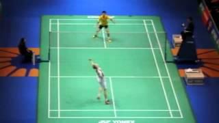 2012AE MSQ Suppanyu AVIHINGSANON THA vs DEN Viktor AXELSEN 2