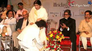 Gambar cover Best Duet song of Lata Mangeshkar & Sonu Nigam 😊