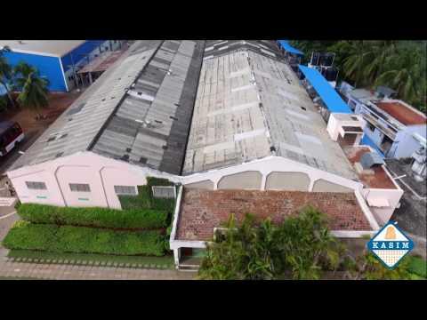 Kasim Textile Mills - Layout