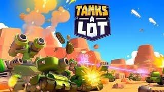 Tanks A Lot я вернулся и видео смешное
