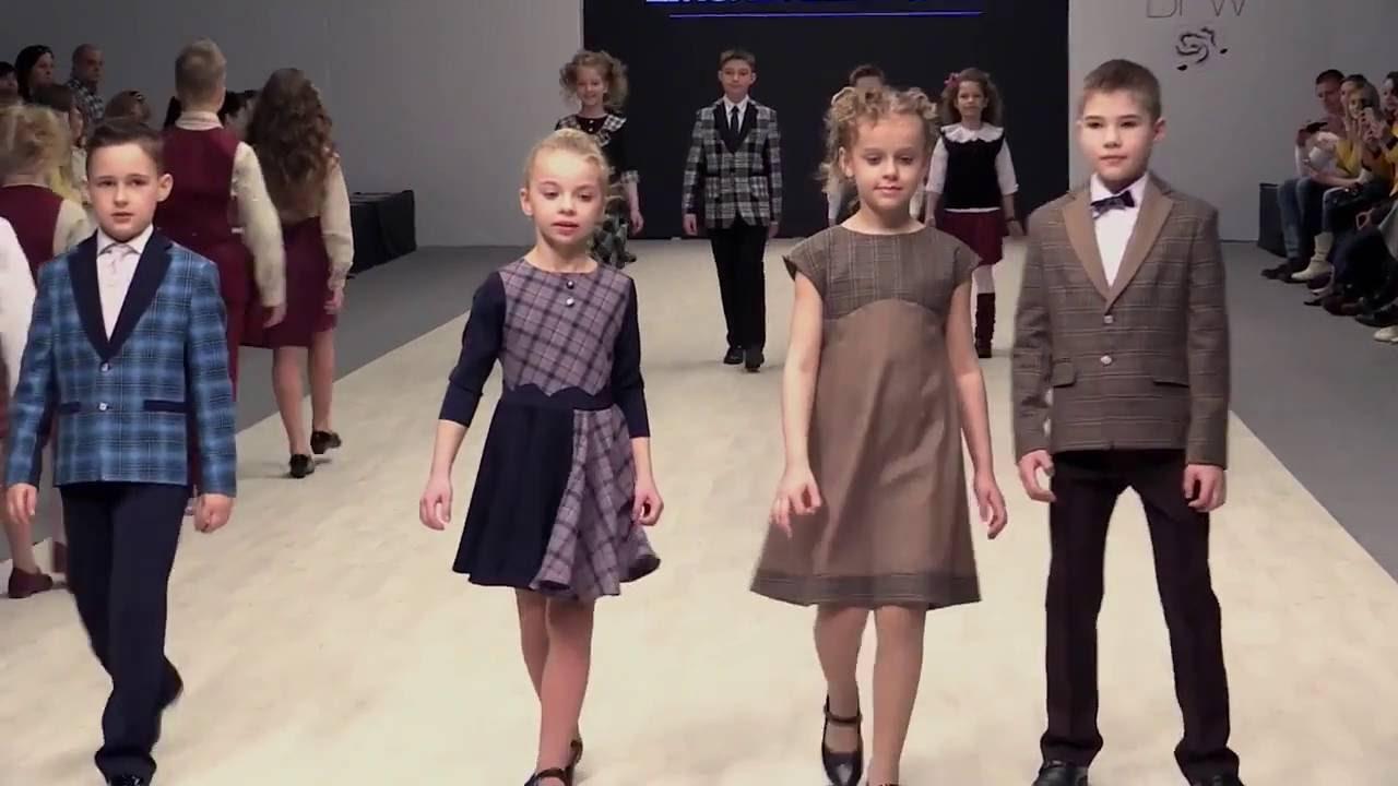 Kids Fashion Days Belarus Fashion Week