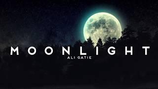 Moonlight - Ali Gatie (Lyric)
